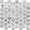 State Quarter 1999-2008 P (Philadelphia)  Brilliant Uncirculated (Choose Your Quarter)