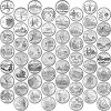 State Quarter 1999-2008 D (Denver) Brilliant Uncirculated (Choose Your State)